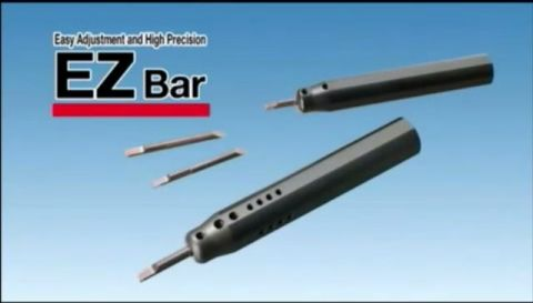 Kyocera EZ Bar